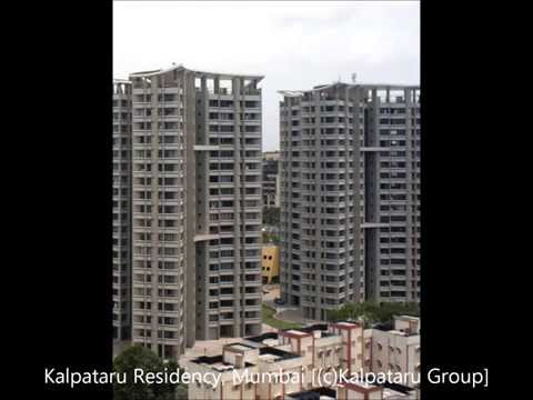 Skyscrapers and Highrise Buildings of India - Part IV