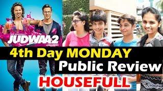 download lagu Varun Dhawan's  Judwaa 2 Public Review - 4th gratis