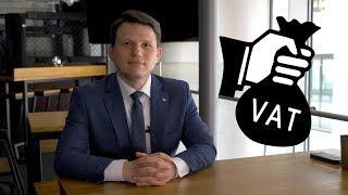 Jak przestępcy wyłudzają VAT? Niestety to bardzo proste! Z Mentzenem o gospodarce #04