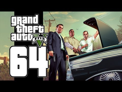 Let's Play GTA V (GTA 5) – EP64 – My Son Is A Troll