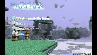 """Minecraft Aether Mod Music """"Aether 2"""""""