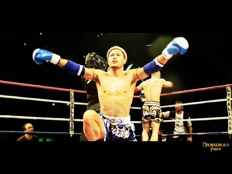 Yodsanklai Fairtex vs Yohan Lidon (Full Fight + Backstage)