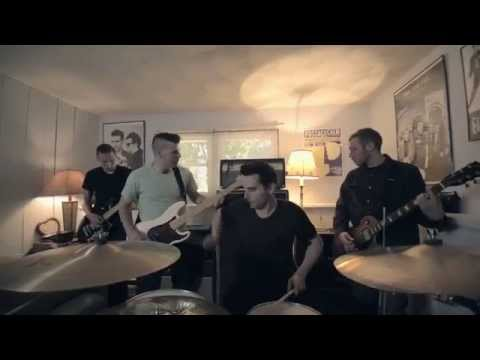 Hostage Calm - A Thousand Miles Away From Here (Official Music Video)