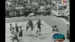 1964 NBA Finals: Boston Celtics vs San Francisco Warriors