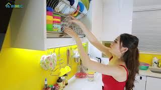 Nội thất Thông Minh - công ty  Bimic.vn - sản xuất Rosestudio