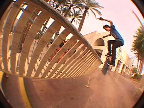 Nick Zizzo 1.1.12 Teaser clip #5.