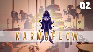 KARMAFLOW #002 - Ein Roadie baut die Bühne auf [deutsch] [FullHD]