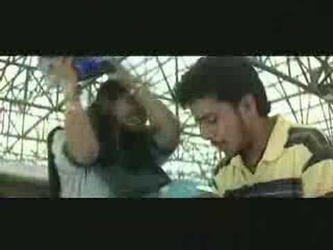 Kaadhal - Thottu Thottu video