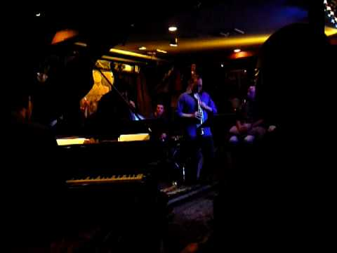 Michael Blake - Aaron Goldberg - Omer Avital - Tommaso Cappellato - Live at Smalls