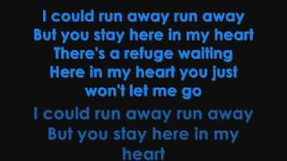 Watch Martina McBride Here In My Heart video