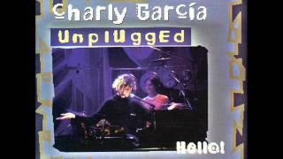Download Lagu Charly García - Hello! MTV Unplugged - En vivo, 1995 - (FULL ALBUM) Gratis STAFABAND