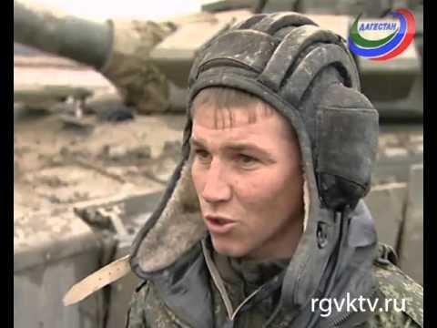 Лучший в мире танкист Евгений Соколов готовит свой экипаж к новым стартам