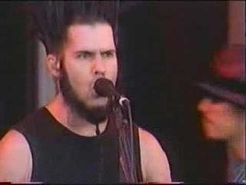 Static X- Push It Video