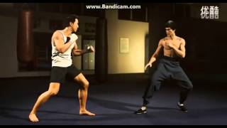 Donnie Yen vs Brunce Lee. The best fight