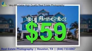 Real Estate Photography Houston Texas (844) 733-6867