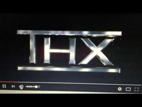 THX Tex EX (1996 Trailer ET Phone Home Collision of War 2017 VHS Paramount Warner Bros 2017 Variant) thumbnail