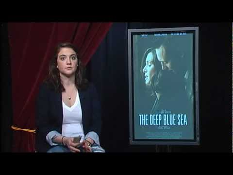 Price Of Admission - The Deep Blue Sea