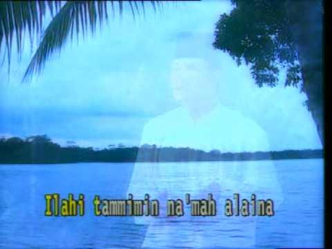 arabic song: iLLahi tammimin na'ma alaina