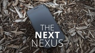 Google's Next Nexus