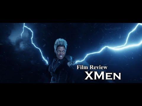Film Review Movie  XMen : Days of Future Past
