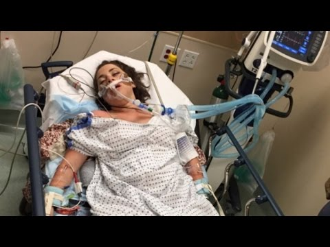 Woman Who Almost Died from Binge Drinking Posts Warning to Students