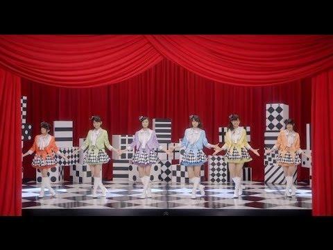 i☆Ris / 幻想曲WONDERLAND