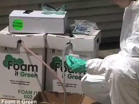 Spray foam diy kits ukzn email server