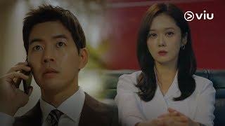 V.I.P. Trailer | Jang Nara, Lee Sang Yoon | Now On Viu
