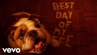 American Authors - Best Day Of My Life (Dog Version)