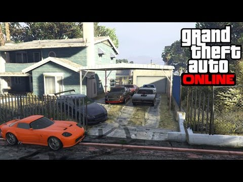 GTA Online | Fast And Furious Car Meet Special | Xbox One Gameplay
