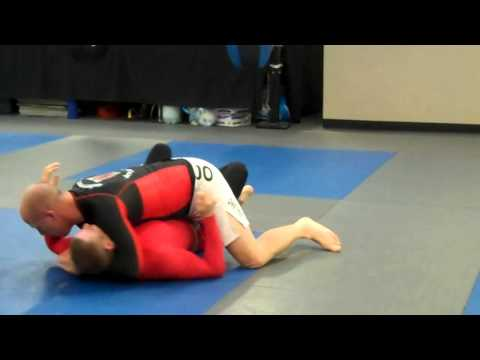 Submissions Inc: No Gi - Half Guard pass Image 1