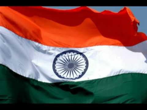 Indian National Anthem  - Metal Version