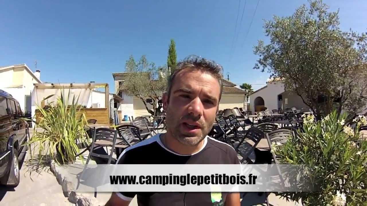 Camping le Petit Bois (07)  YouTube ~ Camping Le Petit Bois