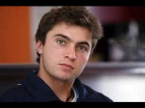 Gilles Simon video Video