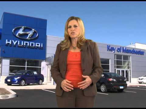 Nicer, Newer News: Key Hyundai Customer Service Rocks