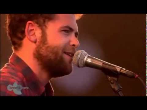 Passenger - Eye Of The Tiger & Let Her Go pinkpop video