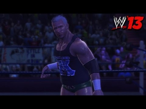 WWE '13 Community Showcase: Mr. Kennedy (PlayStation 3)