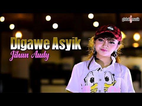 Download Jihan Audy - Digawe Asyik    Mp4 baru