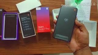 UNBOXING Xiaomi CC9  VS Redmi Note 7 Pro VS Redmi K20 Pro