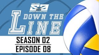 UP Lady Maroons: New Coach, Same Fight - Down The Line S2E08