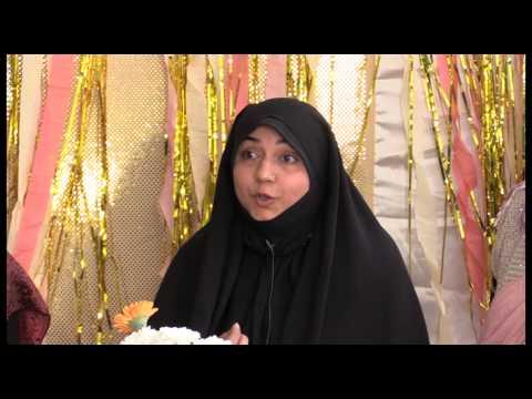 Bham Ladies Jashan e Molod e Kaba Part 3    02 05 15