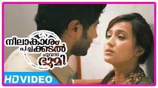 Latest Malayalam Movies 2018 | NPCB Movie Scenes | Dulquer Salmaan brings Surja Bala Hijam home