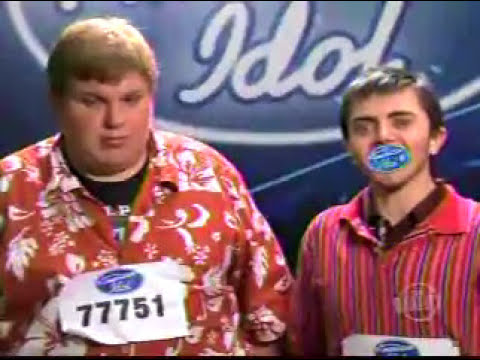 American Idol - Double Shock