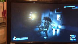 Aliens Colonial Marines: All Singing, All Dancing.