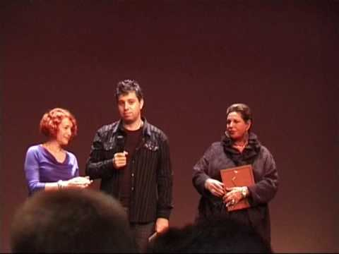 Q&A with Lainie Kazan and Evgeny Afineevsky part 2