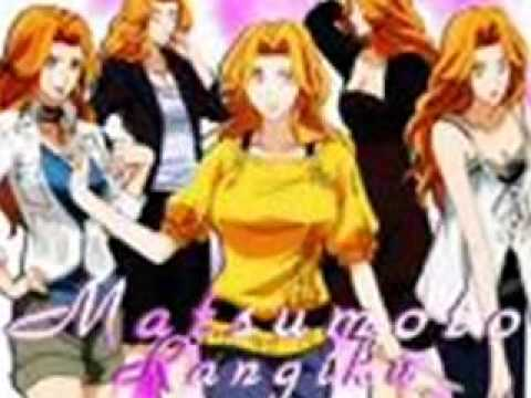 sexy naughty bitchy rangiku