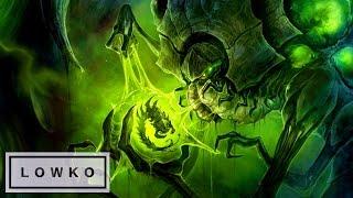 StarCraft 2: MUTATION Creation! (Brutal)