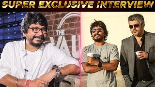 Vishnu Vardhan's First Meeting With Thala Ajith – Vishnu Vardhan Opens Up