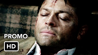 "Supernatural 12x12 Promo ""Stuck in the Middle (With You)"" (HD) Season 12 Episode 12 Promo"