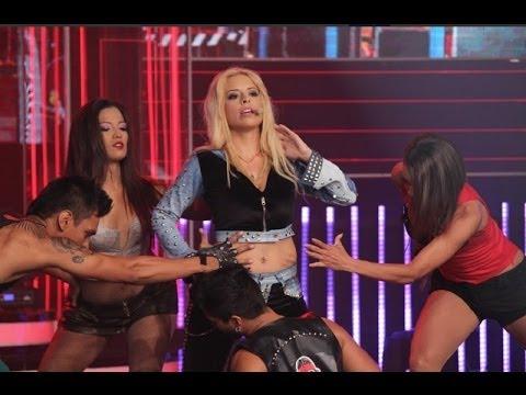 Yo Soy: Britney Spears Se Reivindicó Con overprotected video